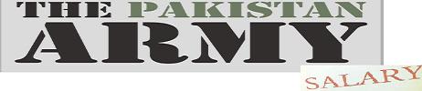 Pakistan Army Banner