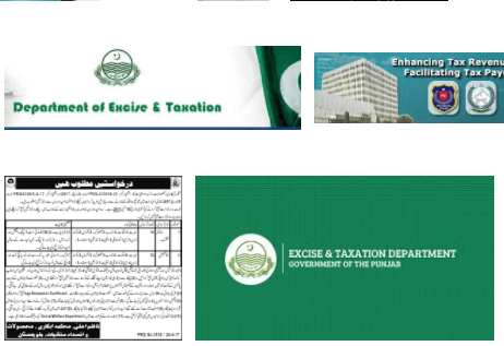 Excise And Taxation Office Salary In Pakistan