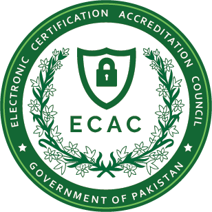 Electronic Certification and Accreditation Council ECAC Salary In Pakistan