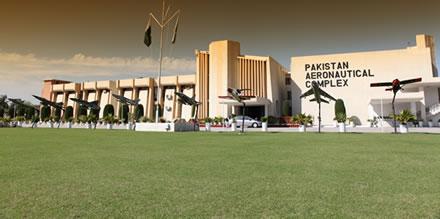 Pakistan Aeronautical Complex Salary Salaries