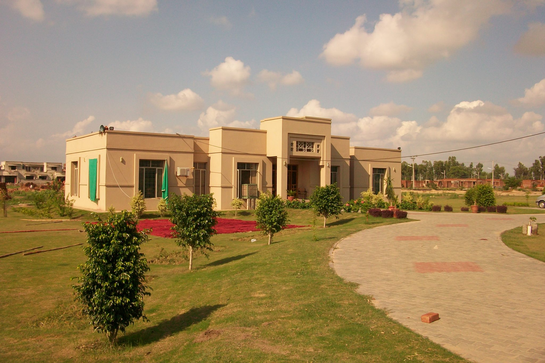 Punjab Government Servants Housing Foundation