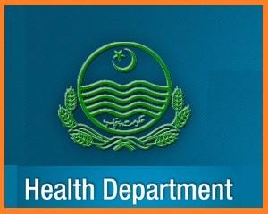 Punjab Health Department Junior Technician Salary In Pakistan