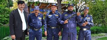 Security Guard Salary In Pakistan Pay Scale